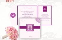 Mẫu thiếp cưới hiện đại 2019 được nhiều bạn trẻ lựa chọn