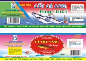 Ca Thu Vang